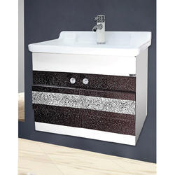 PVC Wall Mounted Vanities Cabinet