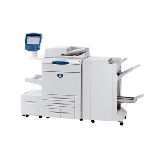 Xerox DC252 Digital Color Printer/Copiers