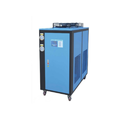 Water Chiller Electrical Panel