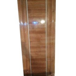 Pvc Laminated Modern Laminate Door