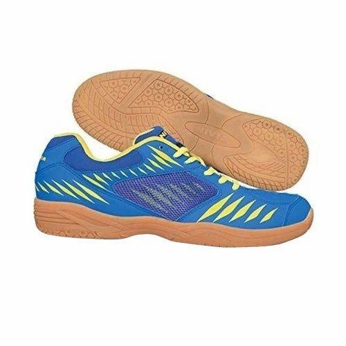 Nivia Lace-Up Badminton Shoes