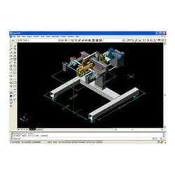 Computer Aided Design Services