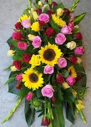 Decorative Flower Bouquet