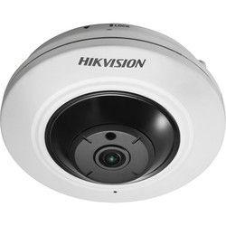 Hikvision Fisheye Camera IR
