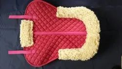 Half Saddle Pad