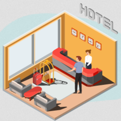 Accommodation Assistance Service