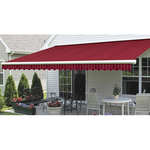 Terrace Awnings At Rs 150 Square Feet