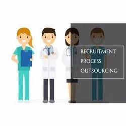 Hospital Recruitment Services