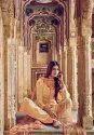 Textile Mall Presents Glossy Zabeen Viscose Pashmina Winter Salwar Kameez Catalog