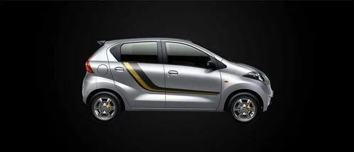 Datsun Redi-Go Gold 1 Point 0L Car, Redi-Go Gold 1.0L, Rs 249999 \/piece  ID: 19981612630