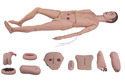 Advanced Nursing and Wound Care Manikin