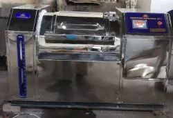 Commercial Laundry Equipment in India
