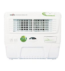 Desert Kenstar Double Cool Dx 50-Litre Air Cooler Without Trolley (White)