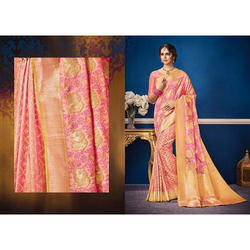 Ladies Casual Wear Saree