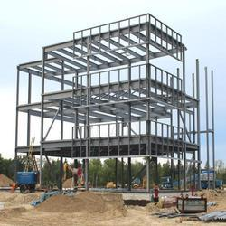 Prefabricated Steel Buildings Service