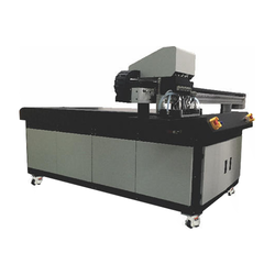 Door Printing Machine