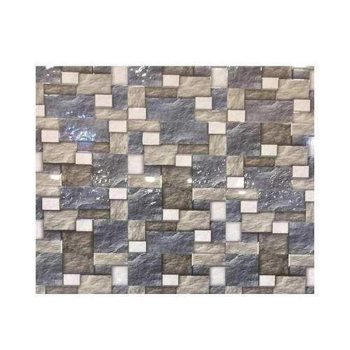 Glass Mosaic Kitchen Mosaic Wall Tiles 10 15 Mm Rs 45 Square Feet Id 19724580112