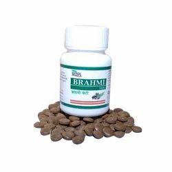 Ayurvedic Brahmi Vati Tablet