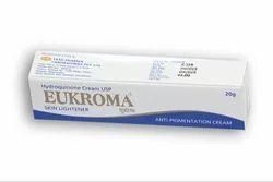 Hydroquinone Cream USP