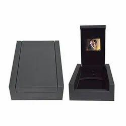 Designer LCD Jewellery Box