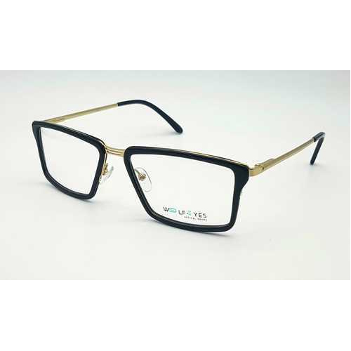 Wolf Eyes Acetate Eyeglass Frame, Size: 53-17-140, Rs 750 /piece ...