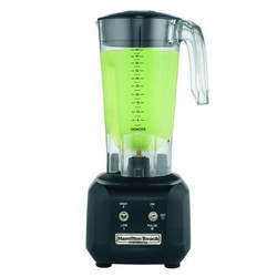 Soundproof Blender