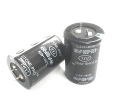 680 MFD 450V STONE-PRO Aluminium Capacitor