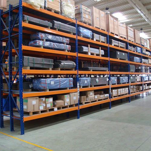 Industrial Rack At Rs 12000 Piece Industrial Shelves