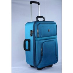Figo Expandable Trolley Bag
