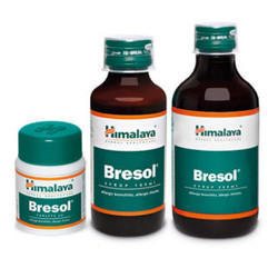 200ml Bresol Syrup