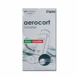 Aerocort 100mcg/50mcg Inhaler