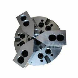 Power Chuck, Model: Rv 165, Holding Capacity: 10 To 200 Mm