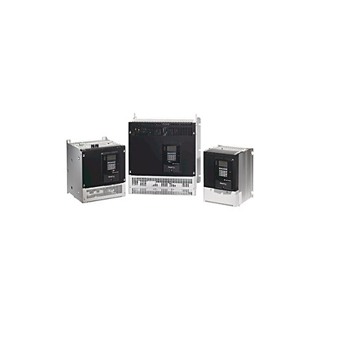 Allen Bradley 135 Power Flex 575V Input Digital DC Drive - ROCKWELL