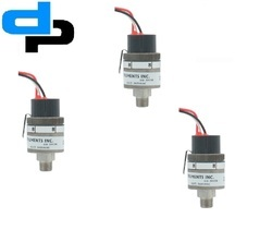 Adjustable Pressure Switch