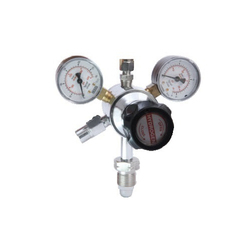 Hydrogen Gas Cylinder Regulator