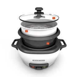 6 Cup Black And Decker Rice Cooker