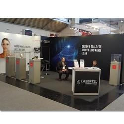 International Trade Show Booth Design