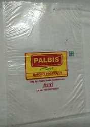 Bakery Packing Pouch
