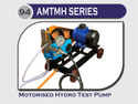 Electric Motor Operated Hydraulic Test Pump