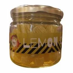 Sikori 12 Months Lemon Candy, Packaging Size: 250 G