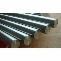 Stainless Steel Duplex Round Bar