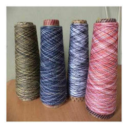 Dyed Fancy Yarn