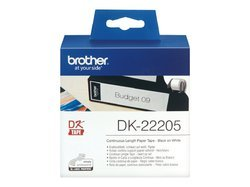 Brother Label Printer With WI-FI Hand Held