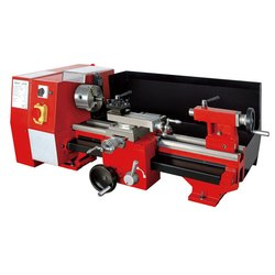C4 Bench Lathe Machine