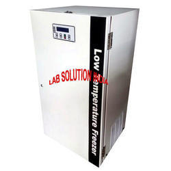 Low Temperature Freezer