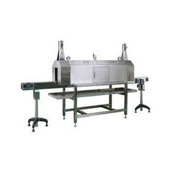 Shrink Sleeve Applicators