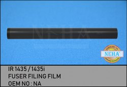 Fuser Filing Film IR 1435 / 1435i