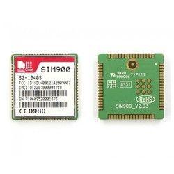 SIM900A SIMCOM GSM GPRS Module