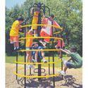 SNS 325 Turbo Tower Playground Climber