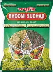 Bhoomi Sudhar (Sulphur 90% WDG)